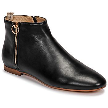 鞋子 女士 短筒靴 JB Martin ACANO 黑色