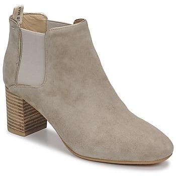 鞋子 女士 短靴 JB Martin ALIXIA 亚麻色