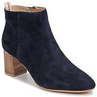 鞋子 女士 短靴 JB Martin ALIZE 海蓝色