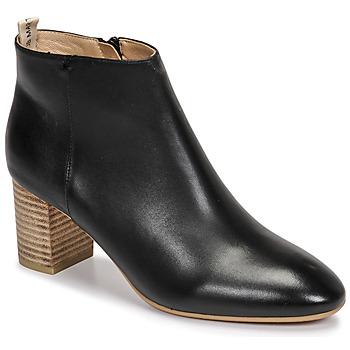 鞋子 女士 短靴 JB Martin ALIZE 黑色