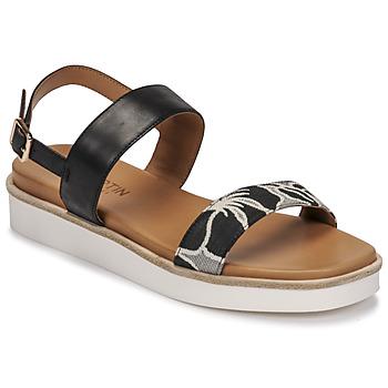 鞋子 女士 凉鞋 JB Martin BENGALI 黑色