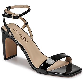 鞋子 女士 凉鞋 JB Martin DITA 黑色