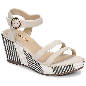 鞋子 女士 凉鞋 JB Martin DORKA 砂岩色