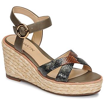 鞋子 女士 凉鞋 JB Martin EMEA 橄榄色