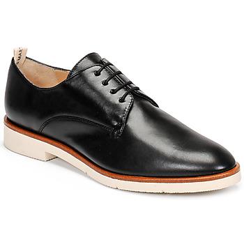 鞋子 女士 德比 JB Martin FILO 黑色