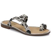 鞋子 女士 凉鞋 JB Martin GACIA 黑色