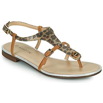 鞋子 女士 凉鞋 JB Martin GAELIA Argan