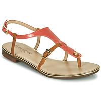 鞋子 女士 凉鞋 JB Martin GAELIA 珊瑚色