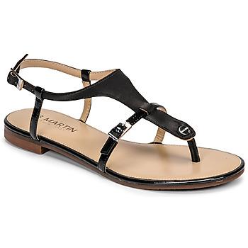 鞋子 女士 凉鞋 JB Martin GAELIA E20 黑色