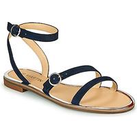 鞋子 女士 凉鞋 JB Martin GILANA 海蓝色