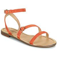 鞋子 女士 凉鞋 JB Martin GILANA  papaye