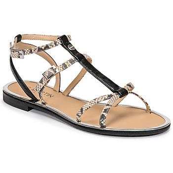 鞋子 女士 凉鞋 JB Martin GRIOTTES E20 白色