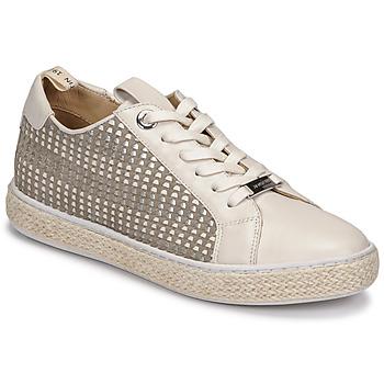 鞋子 女士 球鞋基本款 JB Martin INAYA 亚麻色