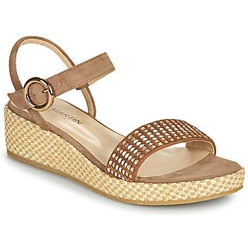 鞋子 女士 凉鞋 JB Martin JADENA Sahara