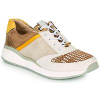 鞋子 女士 球鞋基本款 JB Martin KALIO 20 Sahara