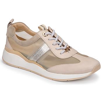 鞋子 女士 球鞋基本款 JB Martin KAPY 砂岩色