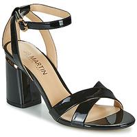 鞋子 女士 凉鞋 JB Martin KIMOE 黑色