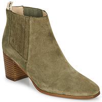 鞋子 女士 短靴 JB Martin LIZIO 橄榄色