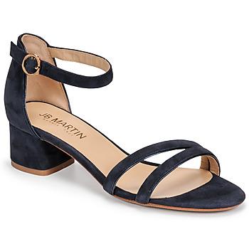 鞋子 女士 凉鞋 JB Martin MACABO 黑色