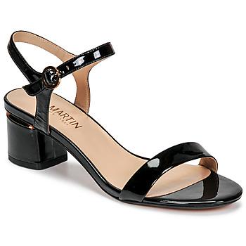 鞋子 女士 凉鞋 JB Martin MALINA E20 黑色