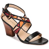 鞋子 女士 凉鞋 JB Martin NALIA 黑色