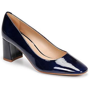 鞋子 女士 高跟鞋 JB Martin NORMAN 海蓝色