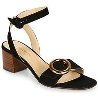 鞋子 女士 凉鞋 JB Martin OLAK 黑色