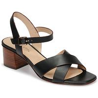 鞋子 女士 凉鞋 JB Martin OXIA 黑色
