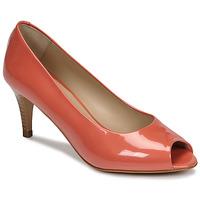 鞋子 女士 高跟鞋 JB Martin PARMINA E20 珊瑚色