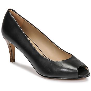 鞋子 女士 高跟鞋 JB Martin PARMINA E20 黑色