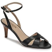 鞋子 女士 凉鞋 JB Martin POETIE 黑色
