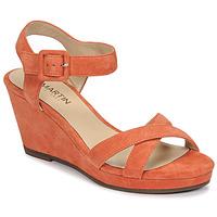 鞋子 女士 凉鞋 JB Martin QUERIDA E20  papaye