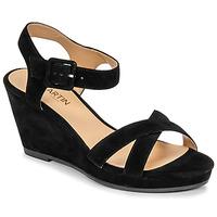 鞋子 女士 凉鞋 JB Martin QUERIDA E20 黑色