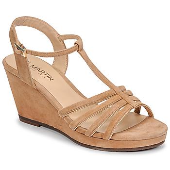 鞋子 女士 凉鞋 JB Martin QUIRA Sahara
