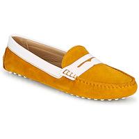 鞋子 女士 皮便鞋 JB Martin TABATA Soleil
