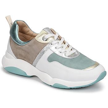 鞋子 女士 球鞋基本款 JB Martin WILO 天蓝色