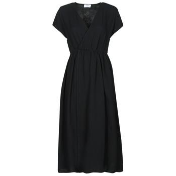 衣服 女士 长裙 Betty London ODAME 黑色