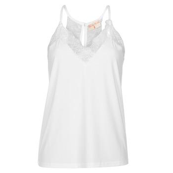 衣服 女士 女士上衣/罩衫 Moony Mood OTOP 白色