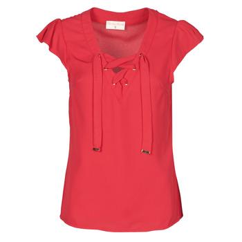 衣服 女士 女士上衣/罩衫 Moony Mood OPAK 红色