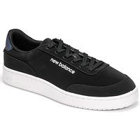 鞋子 女士 球鞋基本款 New Balance新百伦 CTALY 黑色