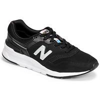 鞋子 女士 球鞋基本款 New Balance新百伦 997 黑色