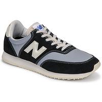 鞋子 男士 球鞋基本款 New Balance新百伦 100 蓝色 / 黑色