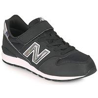 鞋子 儿童 球鞋基本款 New Balance新百伦 996 黑色