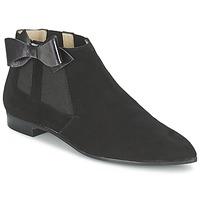 鞋子 女士 短筒靴 Paco Gil PECANTI 黑色