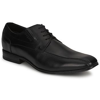 鞋子 男士 德比 Bugatti REVUME 黑色