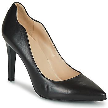 鞋子 女士 高跟鞋 Nero Giardini BASTI 黑色