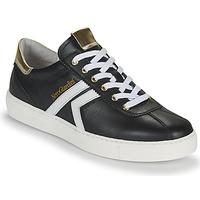 鞋子 女士 球鞋基本款 Nero Giardini TRAPPO 黑色