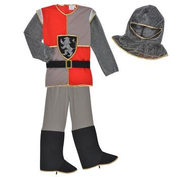 衣服 男孩 角色扮演 Fun Costumes COSTUME ENFANT SIR TEMPLETON 多彩