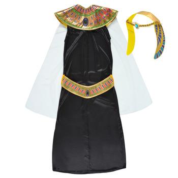 衣服 女孩 角色扮演 Fun Costumes COSTUME ENFANT PRINCESSE EGYPTIENNE 多彩