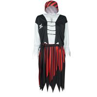衣服 女士 角色扮演 Fun Costumes COSTUME ADULTE PIRATE SUZY 多彩